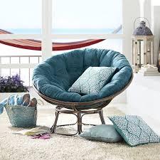 Diy Papasan Cushion Cover by Plush Teal Papasan Cushion Papasan Cushion Dream Rooms And