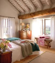 Bedrooms And More by De Pajar En Ruinas A Casa De Campo Vital Elmueble Com Casas