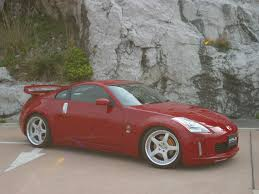 nissan 350z modified wald nissan 350z photos photogallery with 8 pics carsbase com