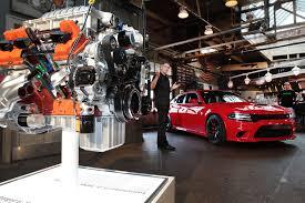 hellcat engine block listen to the new 2015 dodge charger srt hellcat u2022 carfanatics blog