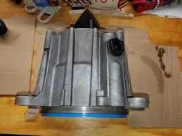 can u0027t find correct impeller cover for a gti 130