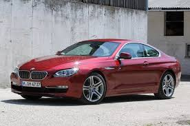 2012 6 series bmw bmw 6 series prices reviews and model information autoblog
