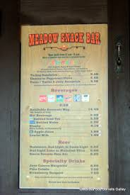 guest review meadow snack bar at fort wilderness resort the