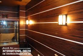 wall paneling design home best wooden designs vibrant wood for
