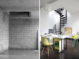 architecture bureau bureau loft 50m2 marseille