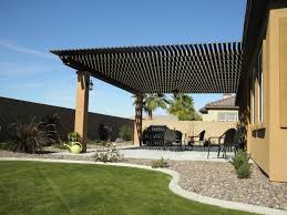 Lattice Patio Ideas by Valley Patios Custom Patio Covers