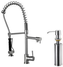 Kohler Fairfax Kitchen Faucet by Modern Kitchen Faucet 1 Handle Browse 1 Handle Kitchen Faucets