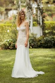 garden wedding dresses ariella wedding dress joseph couture