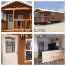 1 bedroom homes 1 bedroom tiny cabin with porch tiny houses manufactured homes
