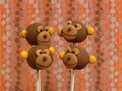 123 best cake pops images on pinterest desserts cake ball and