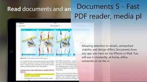 Home Design Ipad App Review Documents 5 Fast Pdf Reader Media Player And Download Manager