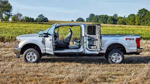 Ford F250 Utility Truck - 2017 ford f 250 super duty supercab pricing for sale edmunds