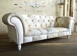 Patchwork Chesterfield - 15 chintz sofas and chairs sofa ideas