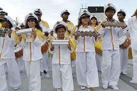 kids samba carnival 2019 for kids
