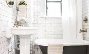 black and white bathroom ideas pictures retro black and white bathroom update hometalk