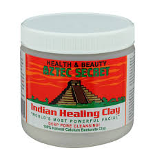 aztec secret health and beauty indian healing clay shop face