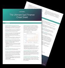 money cheats for home design app the ultimate saas finance cheat sheet chartmogul