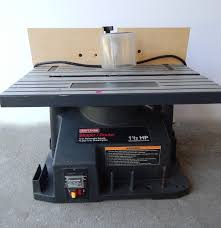 sears craftsman bench top router ebth