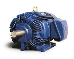 optim oilwell teco westinghouse motors canada inc
