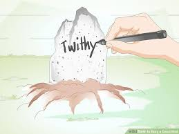 Burying Your Dog In The Backyard Legality How To Bury A Dead Bird 9 Steps With Pictures Wikihow