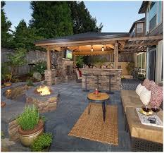 backyards fascinating backyard bar designs outdoor tiki bar diy