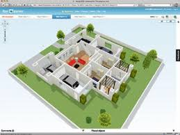 House Floor Plan Generator Room Floor Plan Maker Free Restaurant Design Office Software