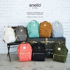 japan u0027s anello bags to open its first store in manila philippine