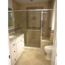 by pass doors frameless shower doors