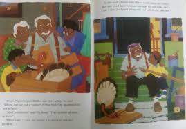 book review gracias the thanksgiving turkey children s books more
