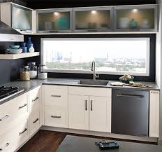Modern Cabinets  EuropeanStyle Kitchen Cabinetry  Kitchen Craft - Modern cabinets for kitchen