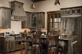 Barnwood Kitchen Cabinets Montana United States Barnwood Kitchen Cabinets Rustic With