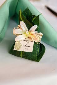 8 belles raisons de se marier sur le thème hawaïen hawaiian