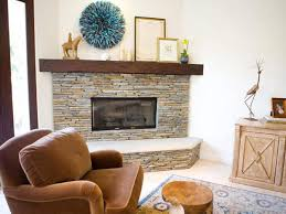 Decorating Living Room With Stone Fireplace Living Room With Stone Fireplace Home Decorations