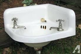 sophisticated antique sink faucet image of luxury and antique sink