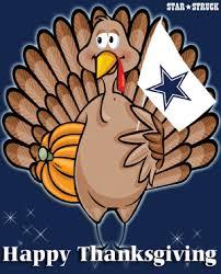 happy thanksgiving dallas cowboys thanksgiving blessings