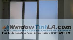 glass door tinting film frosted window tint film los angeles storefront business