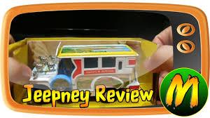 philippine jeepney philippine jeepney souvenir review youtube