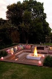 Backyard Ideas On Pinterest Cool Backyard Ideas Battledesigns Co