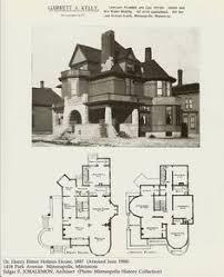 victorian era house plans 1891 barber victorian 2nd floor this floor needs a little