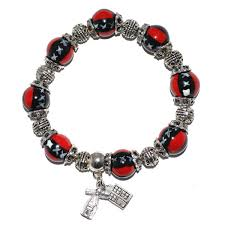 ceramic bracelet fashion images Bracelet delft ceramic beads amsterdam windmill amsterdam jpg