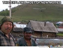 Hollywood Meme - crappy hollywood movies by nevenem meme center