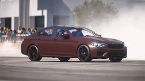 need for speed bmw need for speed payback trailer unveils the bmw m5