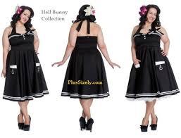 cute plus size pinup halter dress u2013 cheap vintage