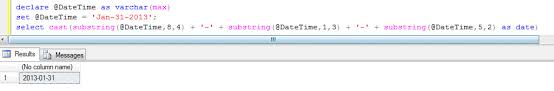 format date yyyymmdd sql sql server using t sql how to convert date format mmm dd yyyy to