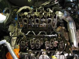 the original mechanic 3 1l engine gm replacing intake manifold