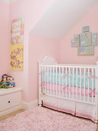 Pink And White Striped Bedroom Walls Pink Bedrooms Pictures Options U0026 Ideas Hgtv
