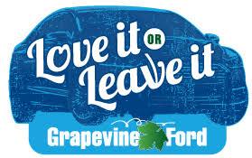 grapevine ford ford cars trucks in grapevine