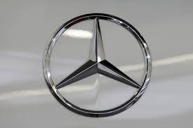 car mercedes logo mercedes enjoys best month ever for car sales manila bulletin