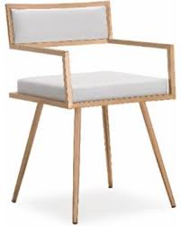 White Accent Chair Check Out These Bargains On Tov Furniture Marquee Mid Century