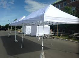 canopy tent rental allcargos tent event rentals inc 10 40 heavy duty canopy